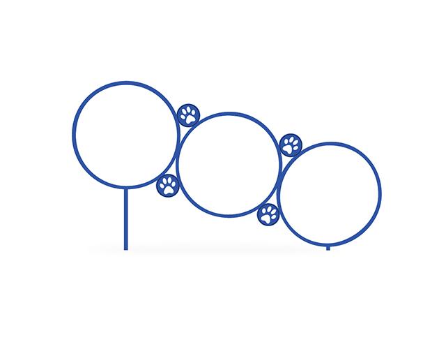 Small Hoop Jump Image