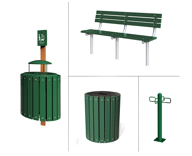 Recycled Amenities Kit Image