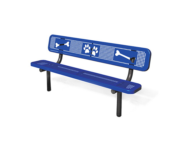 Sit & Stay Bench Image