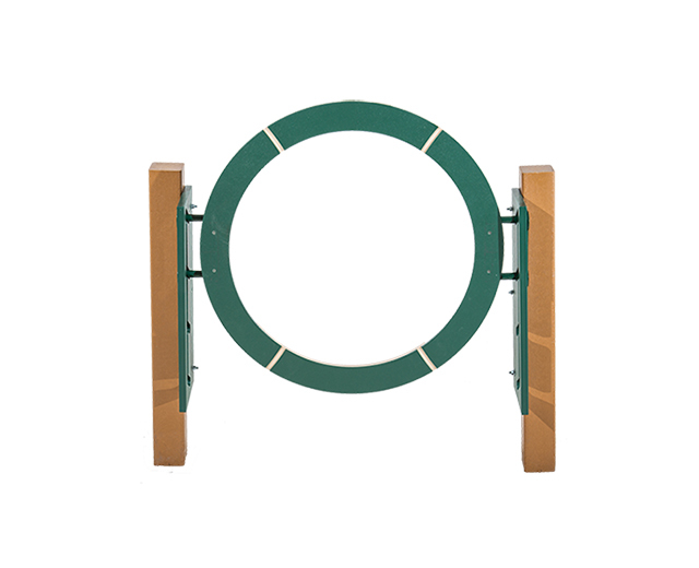 Recycled Adjustable Ring Jump Image